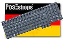 Orig. QWERTZ Tastatur Samsung NP-M730 M730 JB01 Series Schwarz DE Neu