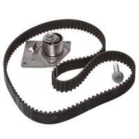 INA 140201 Engine Timing Cam Belt Kit Tensioner Idler Pulley Fits Nissan Renault