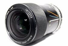 **Excellent+++** Nikon 36-72mm f/3.5 SERIES E Zoom Telephoto ens FROM JAPAN #29