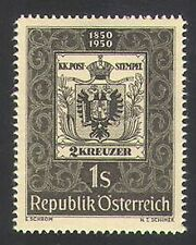 Austrian Postal History Stamps