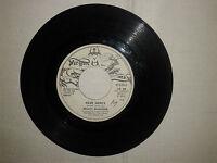 """Mighty Diamonds / Hugh – Disco Vinile 45 giri 7"""" Edizione Promo Juke Box"""