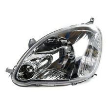 Toyota Yaris/Vitz _P1_ 2003-2006 Headlamp Headlight Left N/S Passenger Side