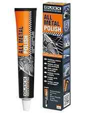 Quixx All Metal Copper Nickel Brass Magnesium Steel Chrome Alu Polish Seal QAMP1
