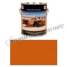 TP371QT New Quart of #2 Orange Paint Made for Kubota Models