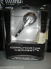 Datel Communicator Headset for PS3