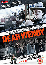 Dear Wendy [DVD] [1999], Very Good DVD, Brent Briscoe, Melanie Griffith, Vincent
