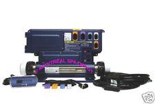 Gecko Aeware IN.XE spa pack 120V Bundle kit w/ in.k200 keypad & in.links cables