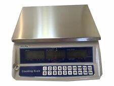 Weighing and Counting Scale 15kg*0.2g - One year Warranty