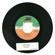 "Tori Amos - Cornflake Girl, 7"" vinyl jukebox single 'A 7281'"