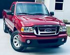 2011 Ford Ranger XLT Original Owners True Southern Truck and the last year for the real small pickup!