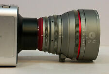 Cinematics Cine sigma 18-35mm f1.8 T2.0 EF for sony a7 c300 red raven bmcc ursa