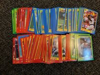 1990 SCORE BASEBALL Lot of 100 Cards - Only $0.07/Card! Will ship in sturdy box