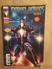 MARVEL HEROES EXTRA - T5 B : janvier 2011