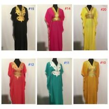 Party Dresses Maxi with Batwing Sleeve
