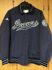 Portland Beavers Adidas XXL Jacket