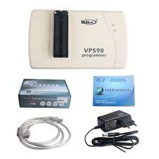 Wellon VP598 Universal Programmer (Upgrade Version of VP390) Diagnostic Tool
