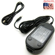 AC Adapter Charger For Canon Power Shot A700 A710 IS A720 IS A1000 IS A1100 IS