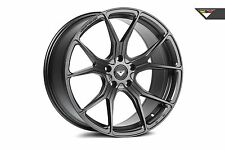 21 Inch Vorsteiner V-FF 103 Flow Forged Wheels - BMW M5 M6 F10 F12