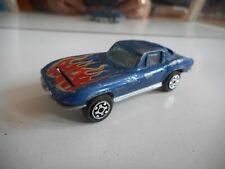 Kidco Chevrolet Corvette in Blue