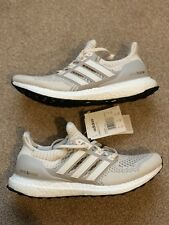 72e1bae82311e Adidas Ultra Boost 1.0 Cream LTD BB7802 - Size UK8 US8.5 EU42