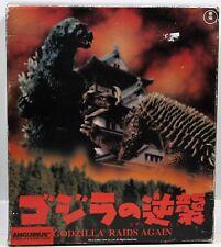 X-Plus Toho Series 1955 Anguirus Godzilla Raids Again resin statue