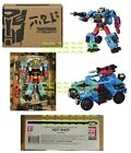 Transformers SELECTS War for Cybertron Deluxe Class Hot Shot  NEW! WFC-GS09 RARE