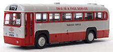 23322 EFE RF AEC REGAL IV metro-cammell BUS Silverline tours 1:76