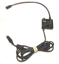 Official Original Sega Saturn RF Cord Unit MK-80106 - Genuine, OEM unit