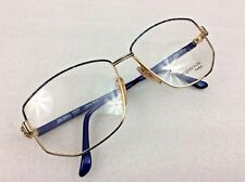 Vintage Eyewear - Jacques Fath 89510 54/20 glasses frames - Hand made in Paris B