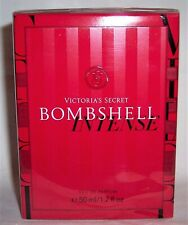 NEW SEALED Victoria's Secret Bombshell Intense Perfume 1.7 fl oz Valentine Gift
