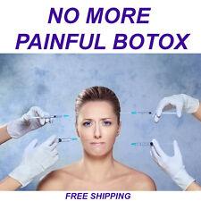 Works Like Botox 20% Argireline + Matrixyl 3000 + Hyaluronic Acid Serum -