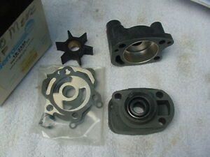Sierra 18-3448 Mercury/Mariner  Water Pump Kit                R17