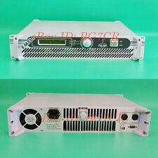 """Warner RF FMT-350H 350W  broadcast radio station FM transmitter/exciter 19"""" 2U"""