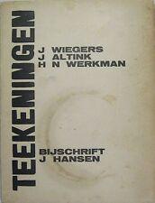 1900-1949 Niederländische Bildband/Illustrierte-Ausgabe Antiquarische Bücher