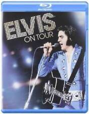Blu Ray ELVIS ON TOUR ***Musicale*** ......NUOVO