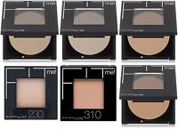 Maybelline New York Fit Me! Pressed Powder Foundation Choose Your Shade NEW
