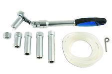 Laser 7069 Brake Bleeding Tool Kit VAG