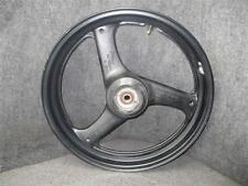 04 Suzuki GS500 GS 500 Front Wheel Rim R36
