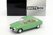 Whitebox WHT124023 - Renault R16 vert métallisé - 1965  1/24