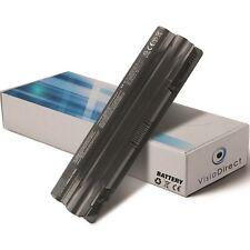 Batterie pour DELL Studio XPS 17 XPS17 L-701-X L-702-X 11.1V 4400mAh