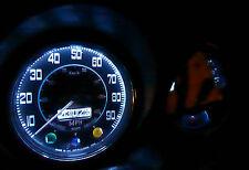 Jaguar XJS Complete Dash Instrument LED Bulb Set Upgrade Xenon White