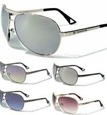 Aviator Metal Frame Sunglasses for Men Pilot