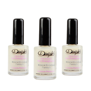 Dimples Pro Strong Nail Strengthening Treatment with Pentavitin x3
