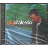 Gigi D'Alessio CD Portami Con Te / RCA BMG 74321674192 Sigillato