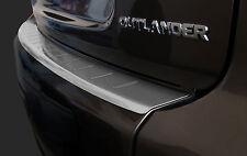 Ladekantenschutz für Mitsubishi Outlander 2 II Citroen C-Crosser Peugeot 4007