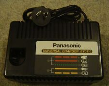 Panasonic Drill Universal Battery Charger EY0110 Brand New
