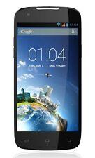 Kazam Thunder Q4.5 Nero Android 4.2 IPS smartphone sbloccato SIMFREE DUAL SIM
