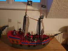 Playmobile Grandes Paquete De Barco Pirata