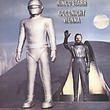 Ringo Starr - Goodnight Vienna [New CD]