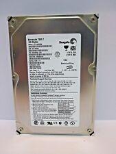 """DISCO DURO HDD SEAGATE ST3120022A 120GB 3,5"""" IDE SECTORES DEFECTUOSOS PCB OK"""